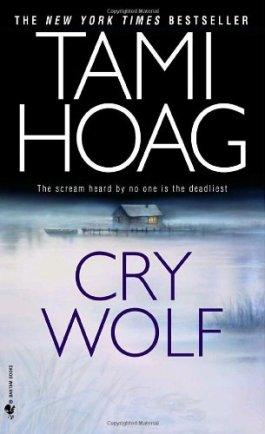Tami Hoag Cry Wolf