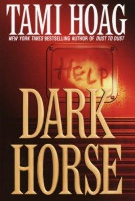 Tami Hoag Dark Horse border=