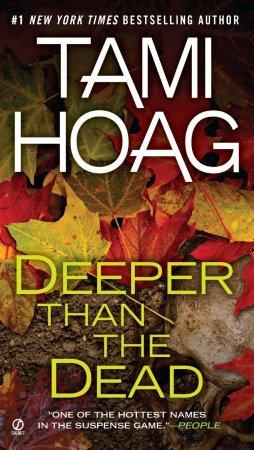Tami Hoag Deeper Than The Dead