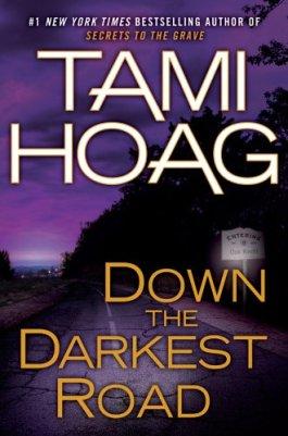 Tami Hoag Down The Darkest Road
