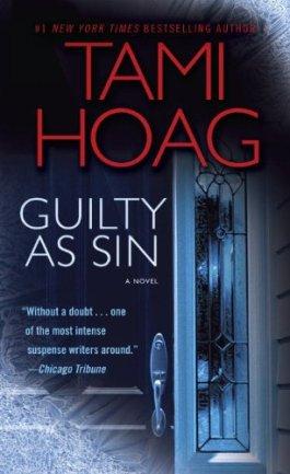 Tami Hoag Guilty As Sin