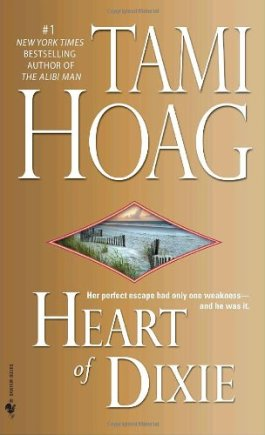 Tami Hoag Heart Of Dixie
