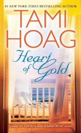 Tami Hoag Heart Of Gold