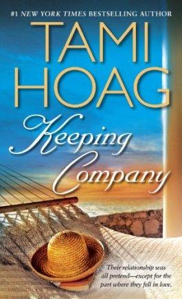 Tami Hoag Keeping Company