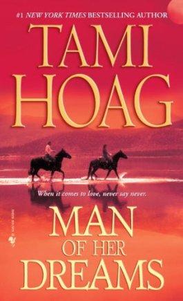 Tami Hoag Man Of Her Dreams
