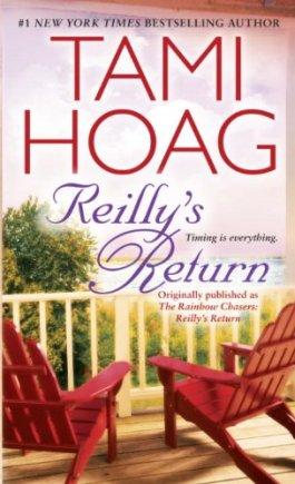 Tami Hoag Reilly's Return