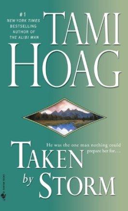 Tami Hoag Taken By Storm