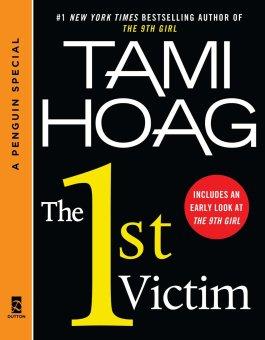Tami Hoag The 1st Victim border=