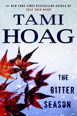Tami Hoag The Bitter Season border=