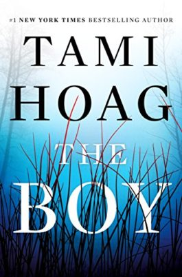 Tami Hoag The Boy