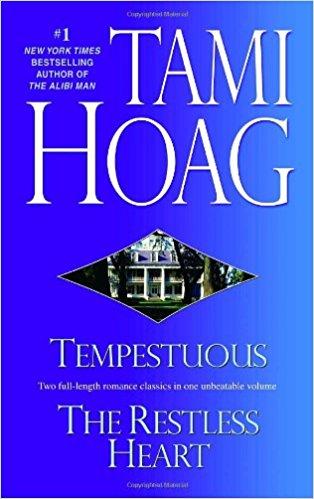 Tami Hoag Tempestuous border=
